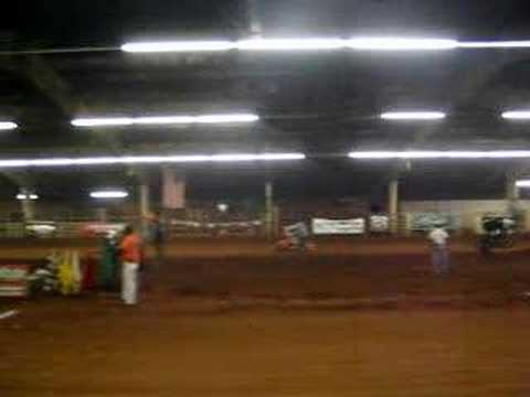Outlaw Winter Nationals  - Carts