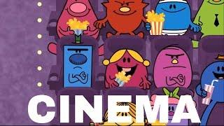 Les Monsieur Madame - Cinema (EP28 S2)