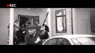 Стрельба АК 47 Чеченская Свадьба