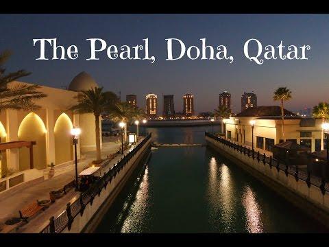 ep. 56 The Pearl, Qatar