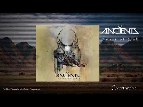 Anciients - Heart