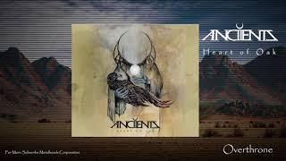 Anciients - Heart of Oak ' Full Album ' Extreme Progressive Metal