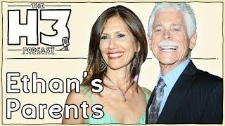 H3 Podcast #11 - Ethan's Parents