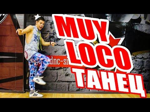 DANCE - SEEYA feat. Sanchez - Muy Loco