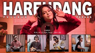 Download HAREUDANG | DJ KENTRUNG (Nestapa) | KALIA SISKA ft SKA 86