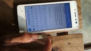 Cara membuka account Google bypass frp smartfren andromax B16C2H