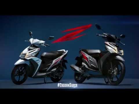 Yamaha Mio Z, Kredit Motor Murah Jakarta-COD
