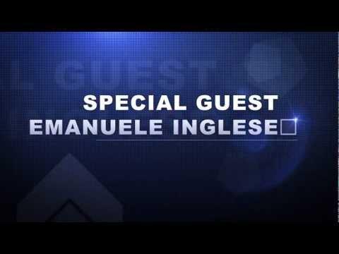 EMANUELE INGLESE @ FRESH MATILDA 17 marzo 2012