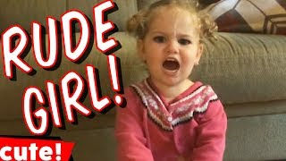 Kids are Savage 7! | Funny Kids Videos
