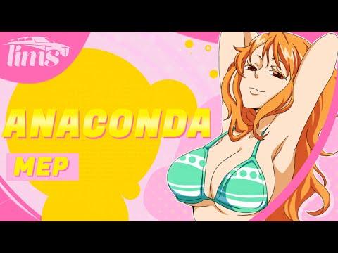 「LimS™」▸ Anaconda MEP