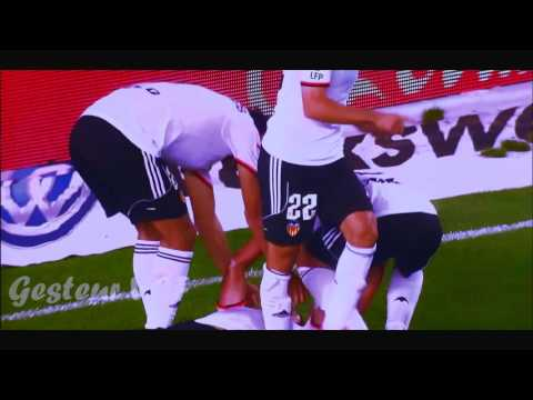 Sofiane Feghouli - Valencia CF - Goodbye & Thanks for Everything