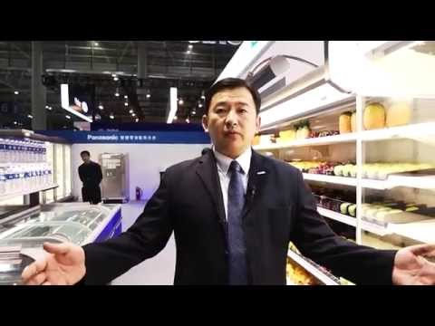 Bringing Smart Solutions to Retail - Panasonic @ CHINA SHOP 2014