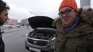 KIA Sorento Prime - Большой тест-драйв / Big Test Drive