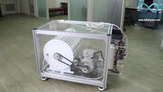 7653bc988f2 ENERGIA GRÁTIS! Motor Magnético Gerador 10.000 Watts imã de NEODÍMIO
