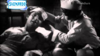 Old B/W Hindi Movie Ghar Ki Izzat Part - 13
