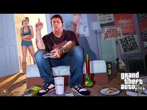Как играть в GTA 5 Online БЕСПЛАТНО без смс и регистрации