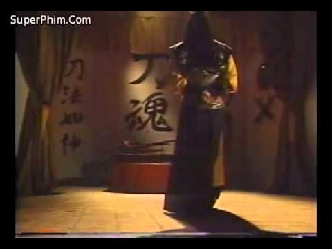 Xem Phim Trung Nguyên Kiếm Khách II + III 46 46) Tập 23b   Server Youtube