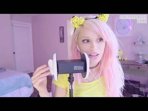 asmr-♡-ear-massage-&-ear-eating
