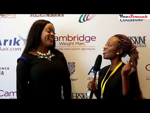 2017 WIMBIZ Ghana Conference Highlights