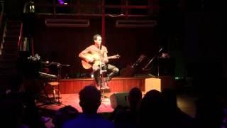 Khalil Toumi - Open Mic (1/2) - Moira Utrecht - 24.02.16