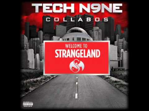 "Tech N9ne (Feat. ¡MAYDAY!) - ""The Noose"" (Prod. by Plex Luthor)"