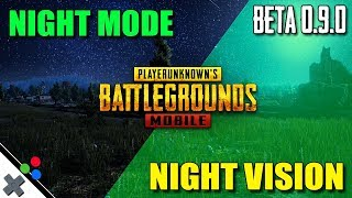 [NEW] PUBG Mobile Night Vision Goggles  - BETA 0.9.0 Download