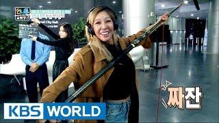 Video Sister's Slam Dunk | 언니들의 슬램덩크 – Ep.25 [ENG/2016.12.23] download MP3, 3GP, MP4, WEBM, AVI, FLV November 2017