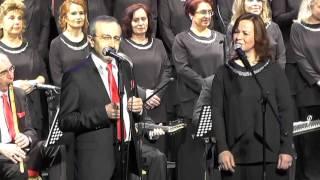 Gambar cover Figen & Osman Şenbilgin- Kapat Gözlerini Kimse Görmesin- Mısra Türk Müziği Topluluğu