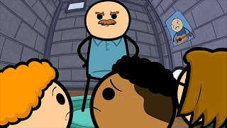 Subscribe to Explosm! ▻ http://bit.ly/13xgq7a Come on man, everyone...