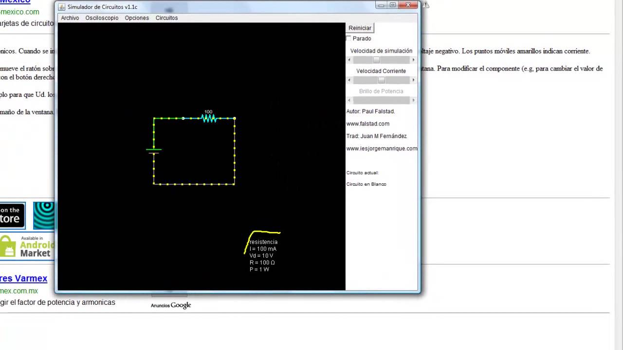 Electric Circuit Software From Echalk Free Download Lostbean Spice Generalpurpose Simulation Program