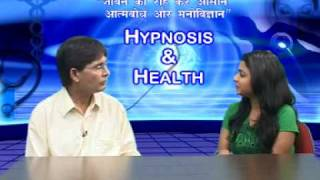 17.Self Hypnosis contd....(3)- J P Malik (Hindi Version)