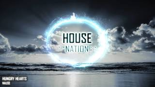 Nause - Hungry Hearts (Radio Edit) [HD]