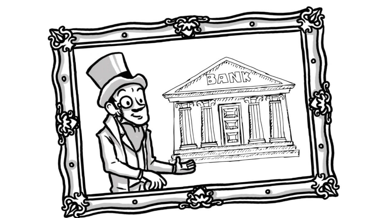 Broker vs Bank