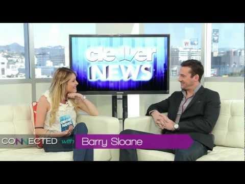Barry Sloane Interview - Revenge 2X12 spoilers
