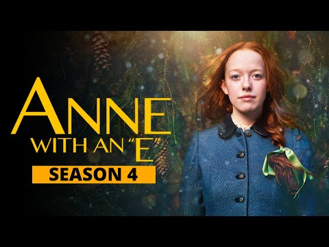 Anne with an E Season 4:Release date, Cast, Plot And All New Latest Information-US News Box Official