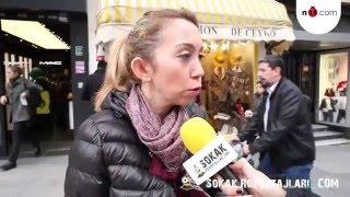 Sokak Röportajları - Sizce Neden Sevgiliniz Yok?