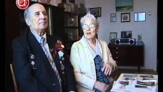 Счастливый брак длиной в 60 лет