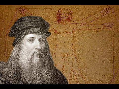 Леонардо да Винчи биография живописца, скульптора