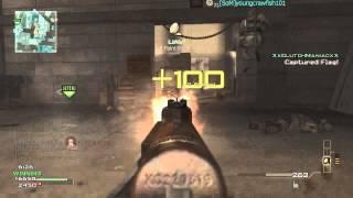 LOUDTIME3 - MW3 Game Clip