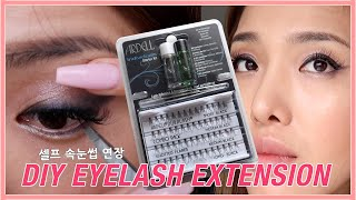 Ardell Lash Kit Review/Ardell …