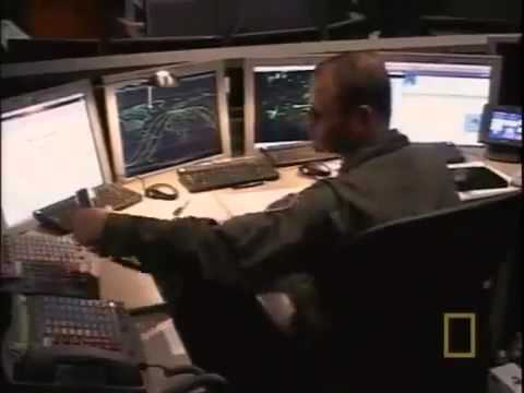 MegaStructures   NORAD documentary in english Part 1
