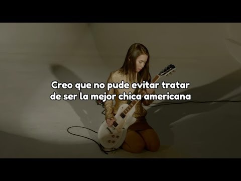 Mitski - Your Best American Girl (Subtitulada)