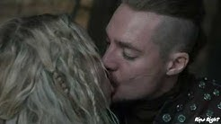 The Last Kingdom - Uhtred & Skade - Shout