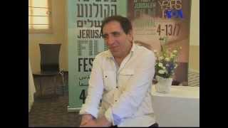 سفر جنجالی محسن مخملباف به اسرائیل