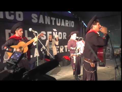 LOS CHAQUECHE en la Fiesta de Roberto Deniz
