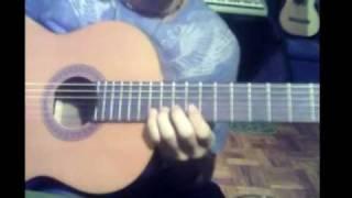 Cinco Centavitos - Julio Jaramillo Punteo