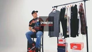 Spring 2014: Episode 1 - Shirts Thumbnail