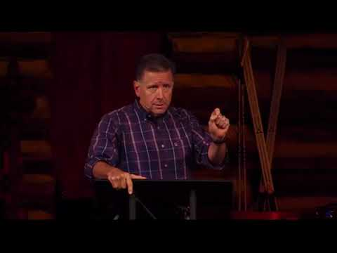 Persistent Prayer (Part 1)  Pastor Mike Fabarez - Focal Point