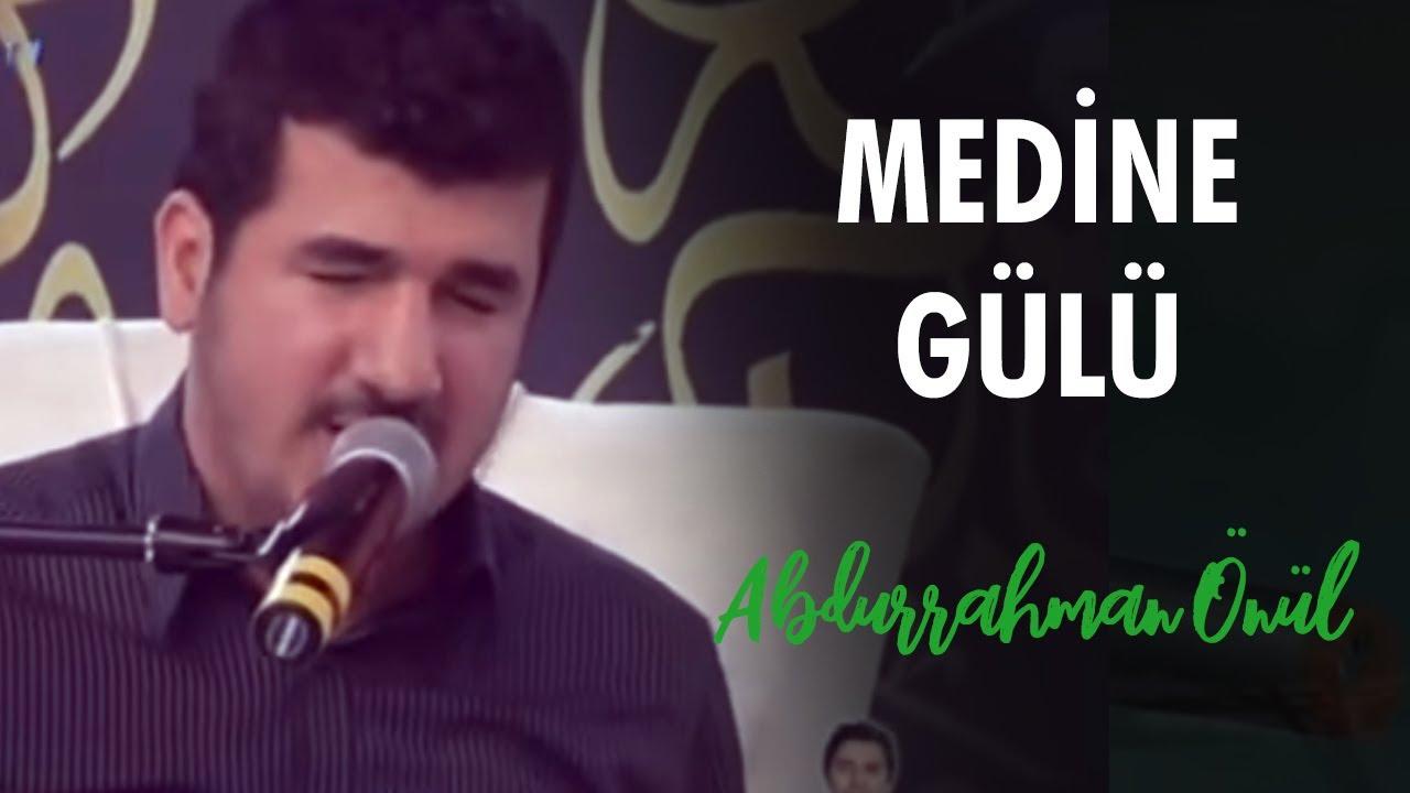 Medine Gülü | Abdurrahman Önül & Bilal Göregen | Canlı Performans - İlahi