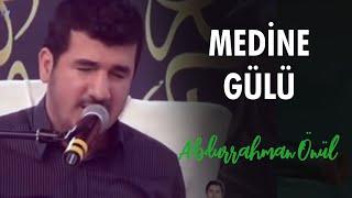 Medine Gülü  Abdurrahman Önül \u0026 Bilal Göregen  Canlı Performans - İlahi